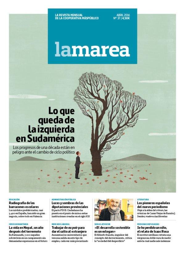 Lo que queda de la izquierda en Sudamérica