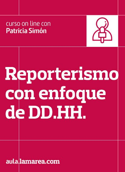 curso reporterismo
